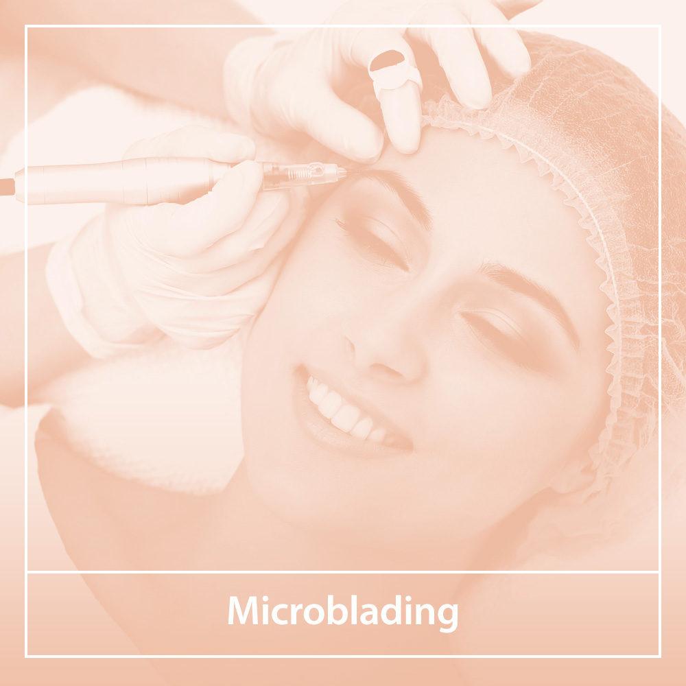 Microblading Courses Essex