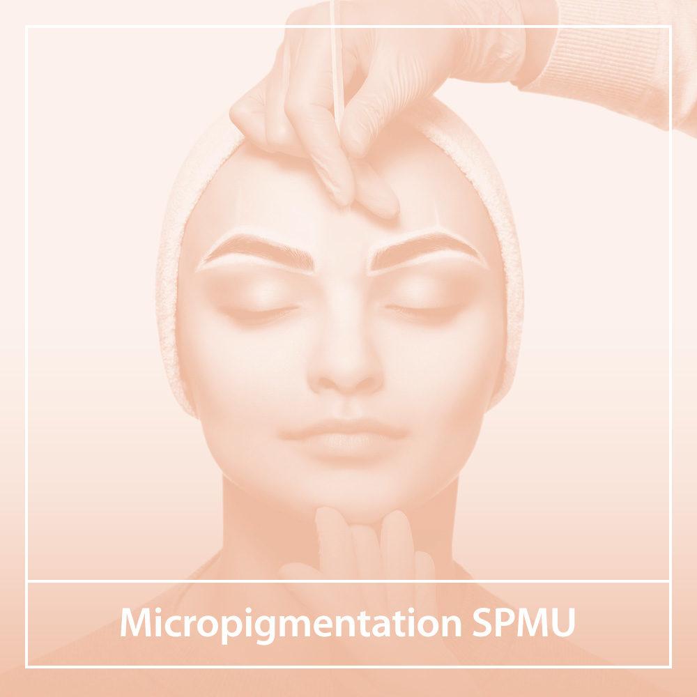 Micro Pigmentation - SPMU