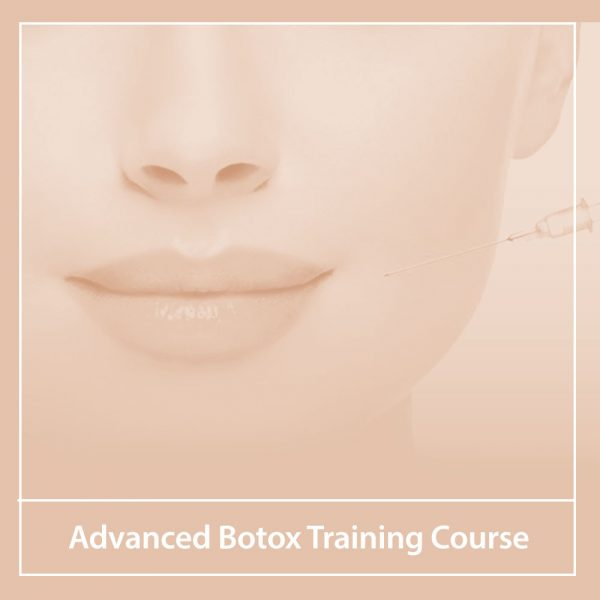 Advanced Botox Training