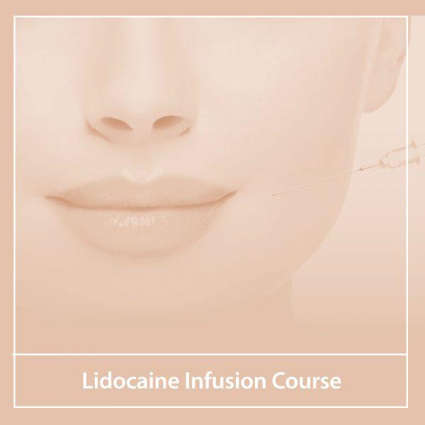 Lidocaine Infusion Course